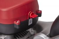 Honda HRG 416 XB PEEA Set Akku-Rasenmäher