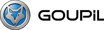 Goupil Akku-Nutzfahrzeuge