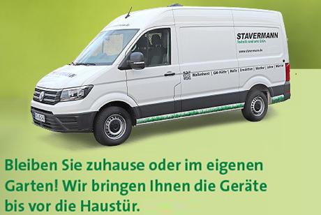 Stavermann Lieferservice