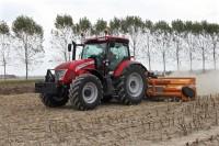 McCormick X7.460 VT-Drive Traktor