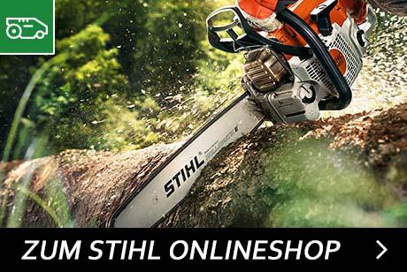 Stihl-Shop