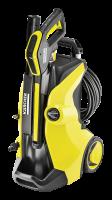 Kärcher K 5 Full Control Plus Hochdruckreiniger inkl. Vorfilter und Flächenreiniger T450