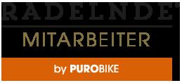 Radelnde Mitarbeiter - Fahrradleasing