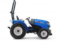 Iseki TLE 3400 AHL Traktor