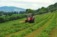 McCormick X4.30 Traktor