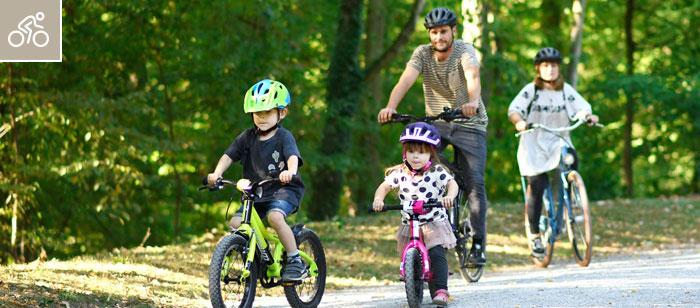 Fahrräder und Fahrradzubehör von Stavermann
