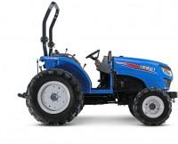 Iseki TLE 4490 AL Traktor