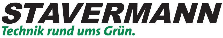 Stavermann - Technik rund ums Grün - zur Startseite wechseln