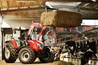 McCormick X6.430 LS Traktor